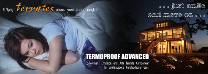 Termoproof Advanced